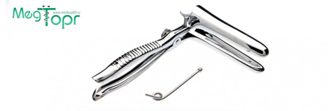 Медицинский инструмент из Ворсмы